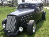 36 Ford Slantback